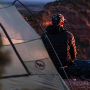 Camping must-haves: at home and on the trail